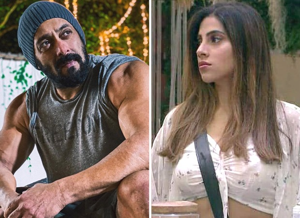 WATCH Salman Khan enters the Bigg Boss 14 house to clean Rakhi Sawant's bed after Nikki Tamboli refuses