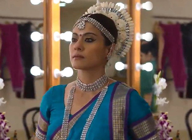 Kajol unveils the teaser of Tribhanga; to release on Netflix on this date