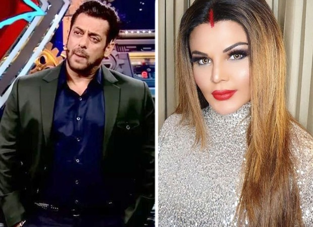 Bigg Boss 14: Salman Khan calls out contestants for bullying Rakhi Sawant; credits the latter for running the show in the past week