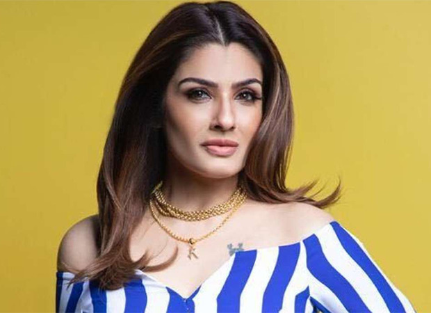 Raveena Tandon appreciates photographers who have agreed to respect Anushka Sharma and Virat Kohli's child's privacy