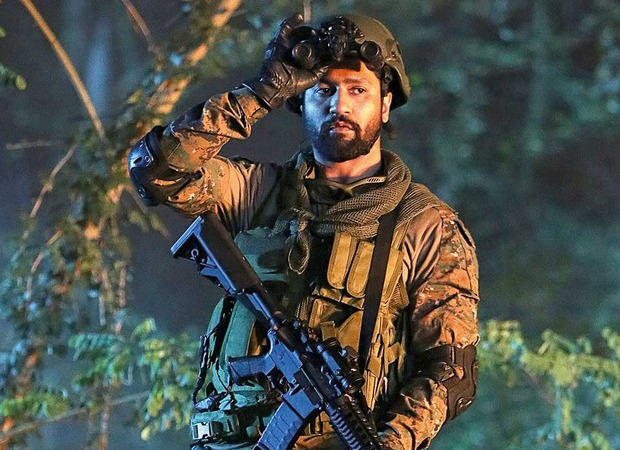 Vicky Kaushal starrer Uri: The Surgical Strike to re-release in cinemas on Republic Day