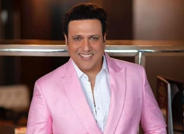 Govinda's autobiography to be a multi-edition; says his story cannot be contained in a single book