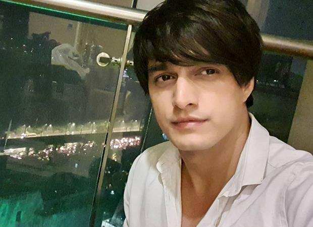 Yeh Rishta Kya Kehlata Hai star Mohsin Khan buys a new house, posts a selfie to inform his fans
