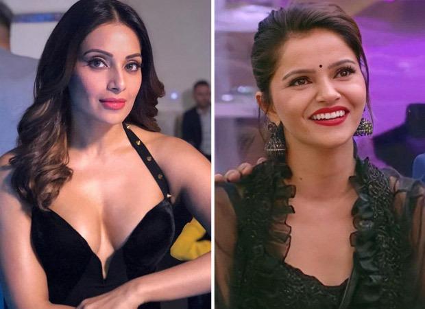 """Bipasha Basu comes forward to support Rubina Dilaik on Bigg Boss 14, calls her """"One hell of a strong girl"""""""