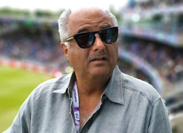 """I will direct a film soon"", says Boney Kapoor"