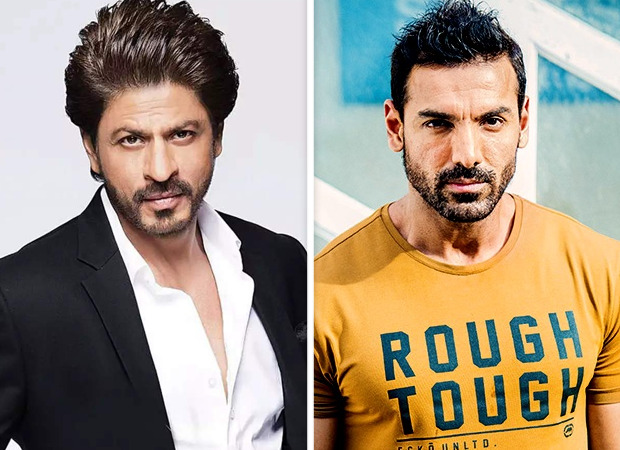 EXCLUSIVE: Shah Rukh Khan and John Abraham starrer Pathan to be shot at Burj Khalifa