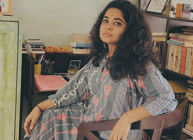 Filmmaker Ashwiny Iyer Tiwari turns into a fiction novel author with Mapping Love