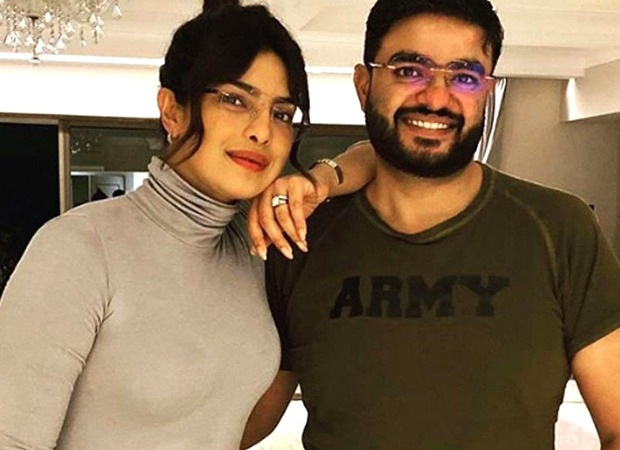 HILARIOUS Priyanka Chopra's brother Siddharth sent her application for Femina Miss India because he wanted his room back!