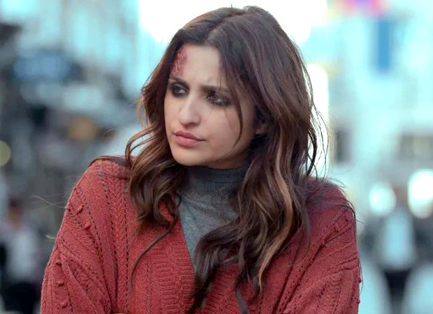 Here's how different Parineeti Chopra's The Girl On The Train is from the original