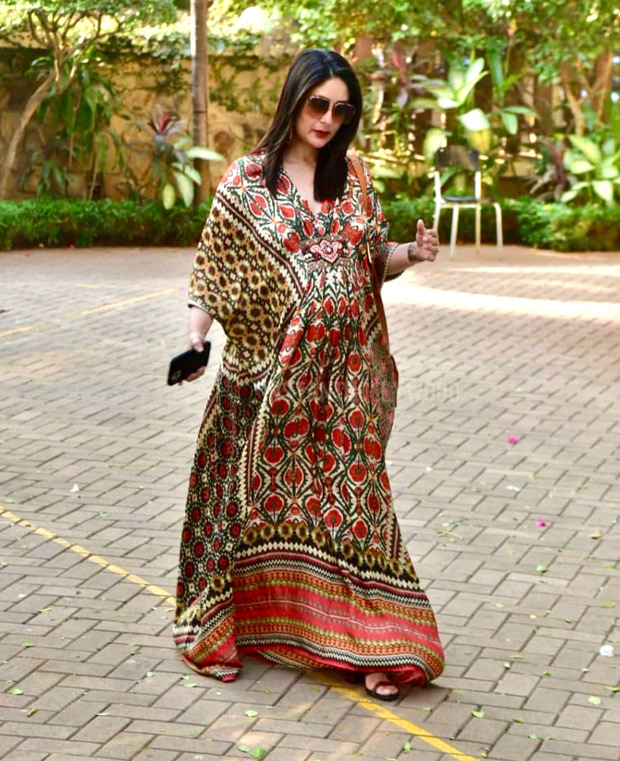 Kareena Kapoor Khan's Italian luxury Bottega Veneta bag is worth whopping Rs. 2.75 lakhs