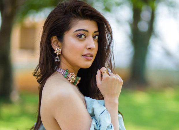 Pranitha Subhash says that shooting for Hungama 2 was a surreal experience; adds she is excited about her Bollywood journey