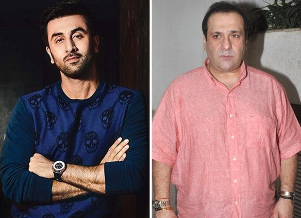 Ranbir Kapoor is deeply affected by uncle's death