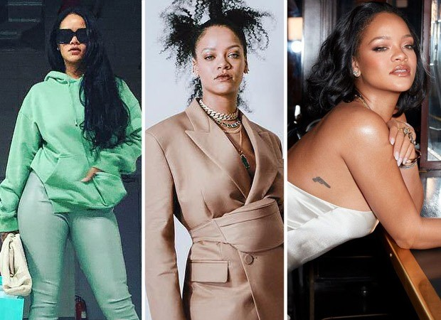 Taking style cues from the enviable and chameleonic fashion icon Rihanna