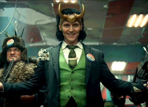 Tom Hiddleston starrer Loki to premiere on Disney+ on June 11, 2021