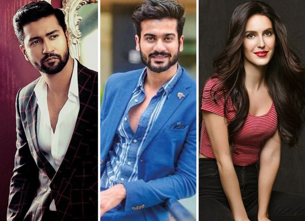 Vicky Kaushal turns matchmaker, suggests brother Sunny Kaushal to date Katrina Kaif's sister Isabelle Kaif