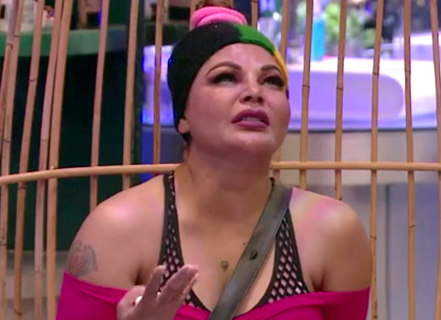 Bigg Boss 14: Rakhi Sawant breaks down while revealing the truth about her husband