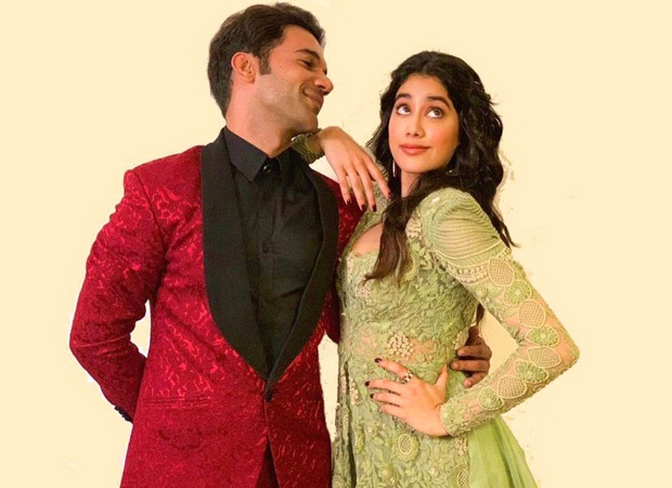 Roohi Afzana starring Janhvi Kapoor and Rajkummar to release in first week of March