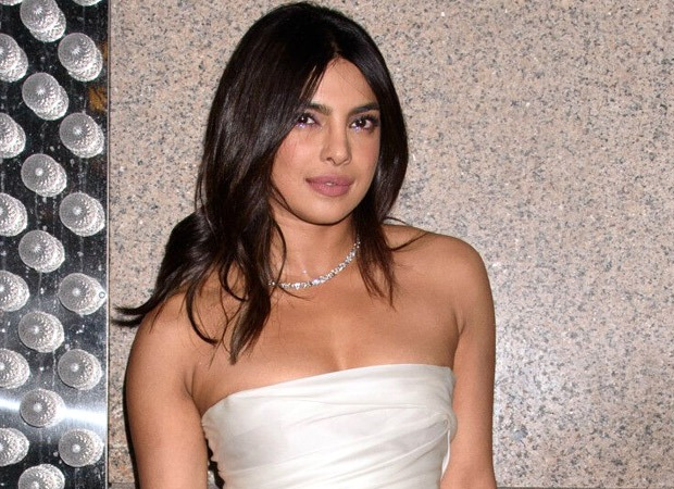 Priyanka Chopra was told that women in movies are interchangeable and asked to take nominal paycheck