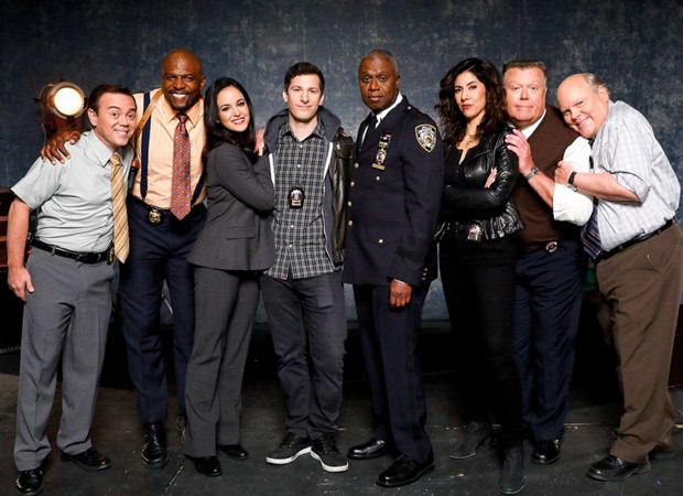 """Brooklyn Nine-Nine to end with upcoming eighth season - """"Let us go out in a blaze of glory"""""""