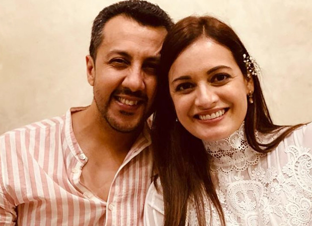 Dia Mirza to get married to Vaibhai Rekhi on Feb 15; pics from pre-wedding party surface