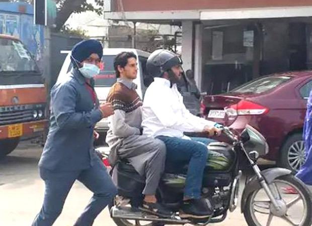 Makers of Sidharth Malhotra-Rashmika Mandanna starrer Mission Majnu replicate Pakistan in Lucknow