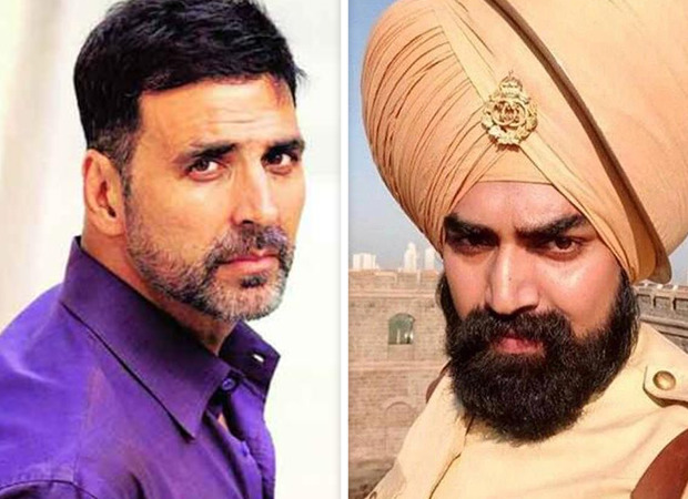 Akshay Kumar mourns the demise of Kesari co-star Sandeep Nahar; remembers him as a smiling young man passionate for food