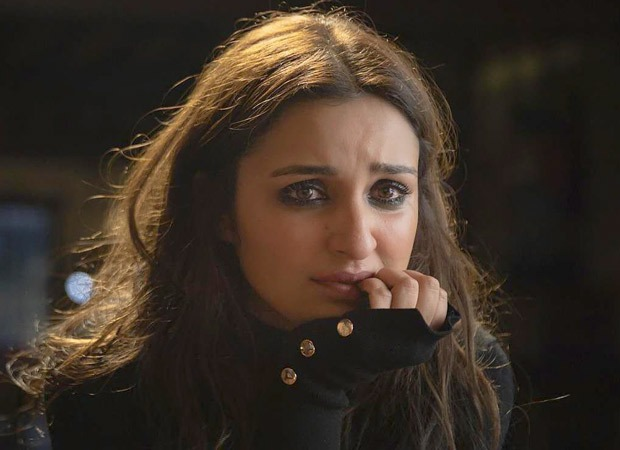 Parineeti Chopra reveals why The Girl On The Train makers are keeping details under wraps
