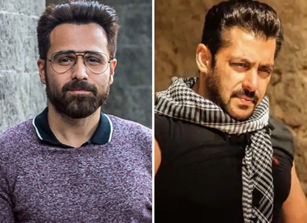 """EXCLUSIVE: """"I have no idea if I am doing it""""- Emraan Hashmi on doing Tiger 3 with Salman Khan"""