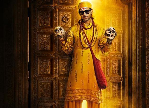Anees Bazmee's Bhool Bhulaiyaa 2 starring Kartik Aaryan and Kiara Advani to release on November 19, 2021