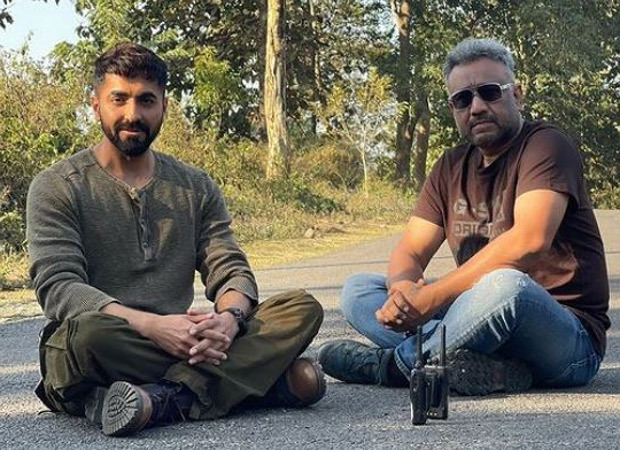 Ayushmann Khurrana starrer Anek directed by Anubhav Sinha to release on September 17, 2021