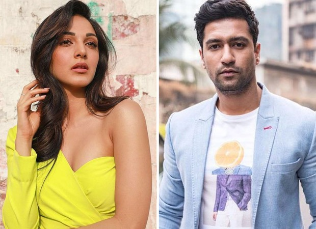 Shashank Khaitan's Mr Lele back on track! Kiara Advani and Vicky Kaushal to start shooting this year