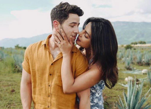 Nick Jonas reveals most of the songs in his album Spaceman are love letters to Priyanka Chopra