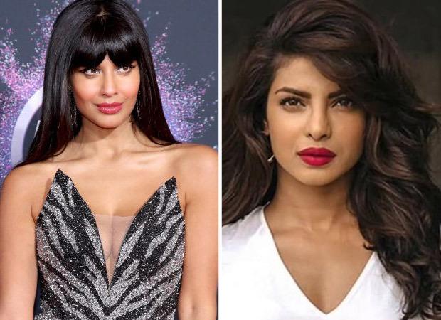 The Good Place star Jameela Jamil gets mistaken for Priyanka Chopra Jonas; they react
