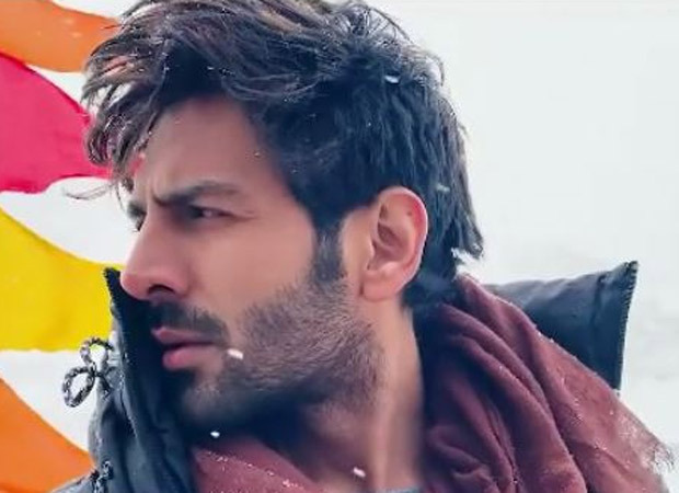 Kartik Aaryan reveals his new hairdo with Game of Thrones theme music in the background
