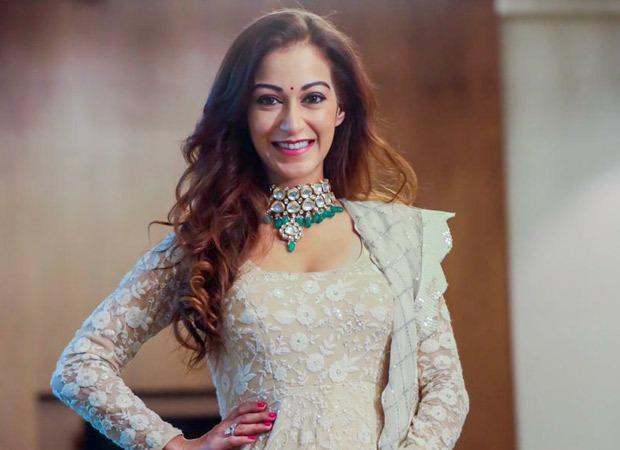 When I started getting work I realised that 'Oh! I like this', says Sunayana Fozdar of Tarak Mehta Ka Ooltah Chashmah