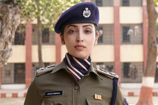 Yami Gautam begins shooting for Dasvi, to play an IPS officer