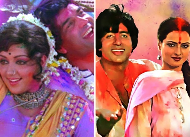 7 Holi songs that you probably aren't familiar with