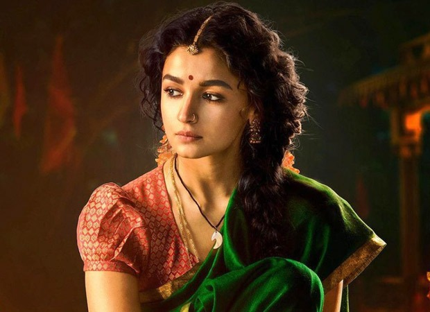Is Alia Bhatt's role in RRR being extended?