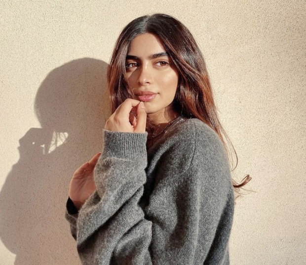Khushi Kapoor shares sunkissed pictures as she returns to LA to complete film studies
