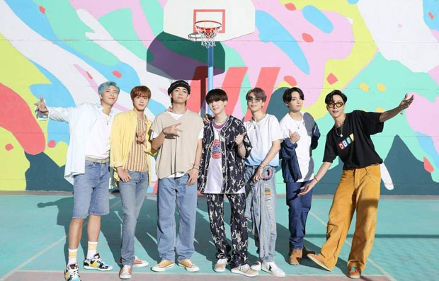 Kids' Choice Awards 2021: BTS nabs most trophies; Robert Downey Jr., Millie Bobby Brown win awards