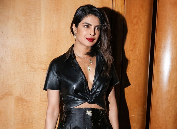 Priyanka Chopra Jonas says she regrets not calling out the director for mistreating her