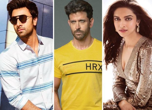 Ranbir Kapoor-starrer Animal to release 5 days after Hrithik Roshan-Deepika Padukone-starrer Fighter