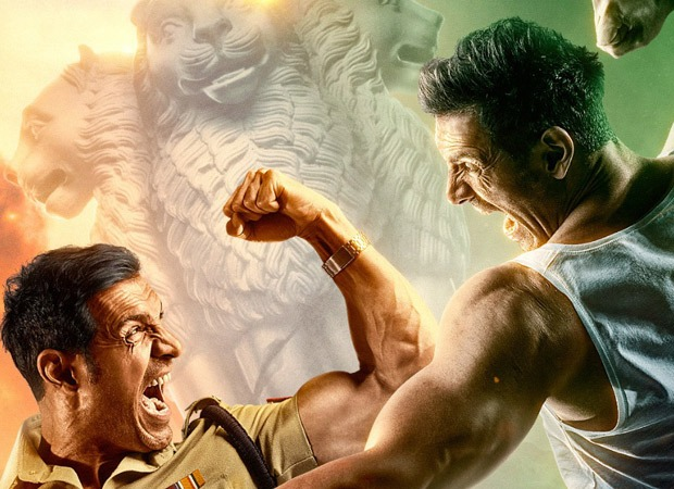 SCOOP Satyameva Jayate 2's trailer expected to be out in the first week of April