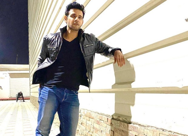 Viraf Patel tests positive for COVID-19