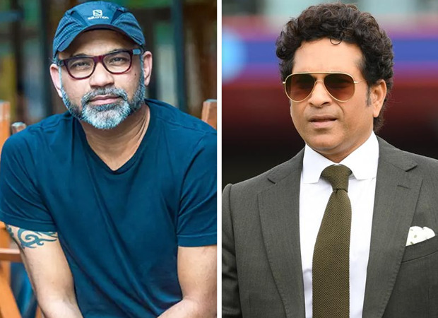 "Delhi Belly director Abhinay Deo creates ad film for Unacademy's campaign ""The Greatest Lesson"" with Sachin Tendulkar"