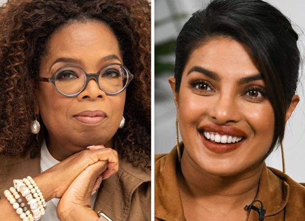 Oprah Winfrey asks Priyanka Chopra Jonas about her family plans with Nick Jonas