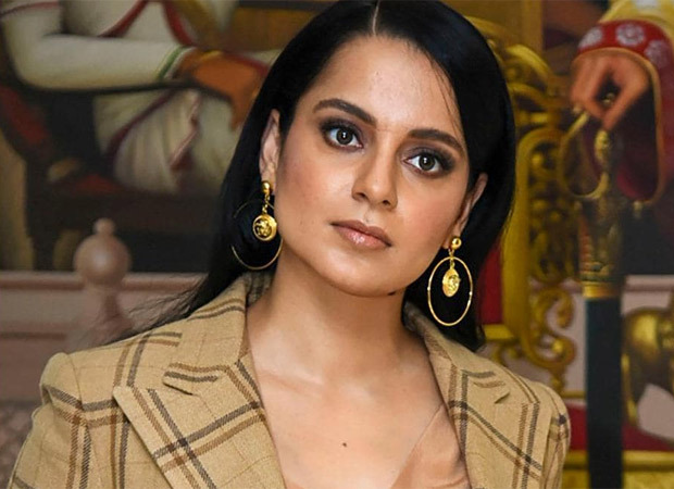 Mumbai Court orders to file FIR against Kangana Ranaut in copyright case