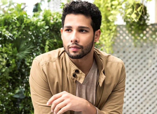 Siddhant Chaturvedi tests COVID-19 positive; says he is feeling fine and self quarantining at home
