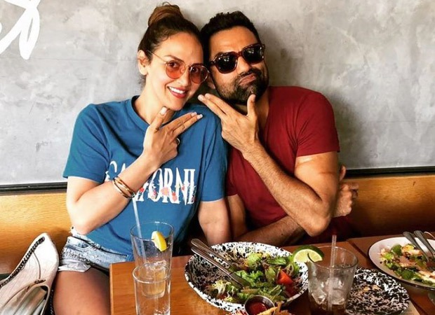 Esha Deol showers love on brother Abhay Deol on his birthday with a special post