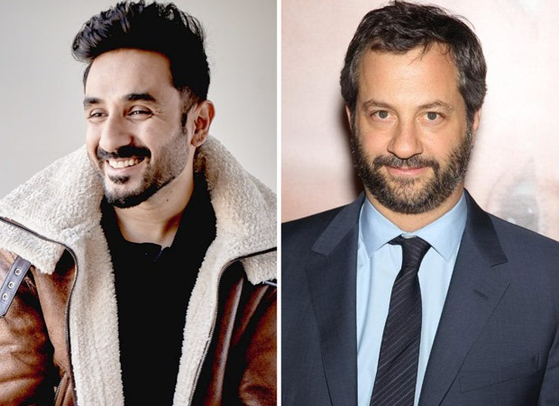 Vir Das joins Judd Apatow's mega directorial project The Bubble for Netflix